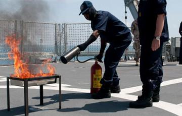Fire-Fighting-Training