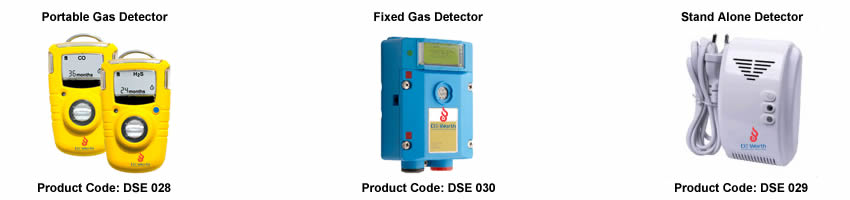 gas-detection